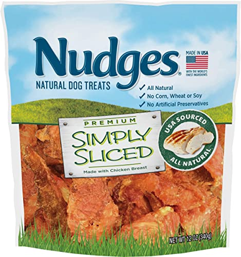 Nudges Simply Sliced