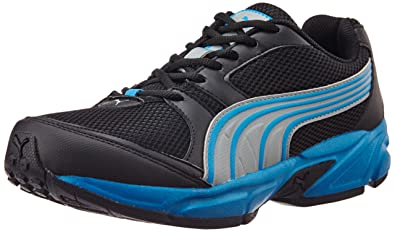 7d0a8e2a Puma Men's Strike Fashion II DP Mesh Running Shoes