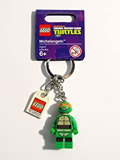 Amazon.com: LEGO Teenage Mutant Ninja Turtles Leonardo ...