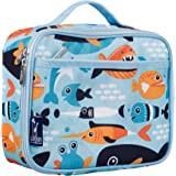 Wildkin Big Fish Lunch Box