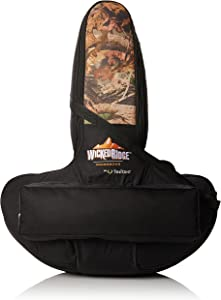 Wicked Ridge Soft Crossbow Case with Pocket Storage and Shoulder Strap