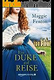 Ein Duke auf Reise (German Edition)