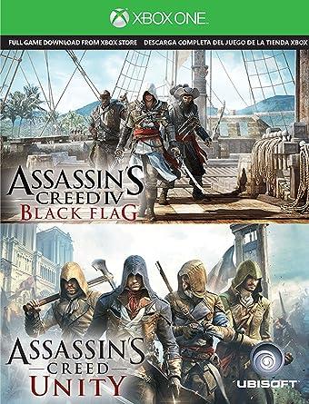 Amazon Com Assassin S Creed Iv Black Flag Assassin S Creed