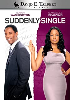 Book Cover:                                                                             David E. Talbert's Suddenly Single