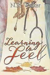 Learning to Feel (English Edition) Edición Kindle