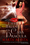 The Bride of Casa Dracula