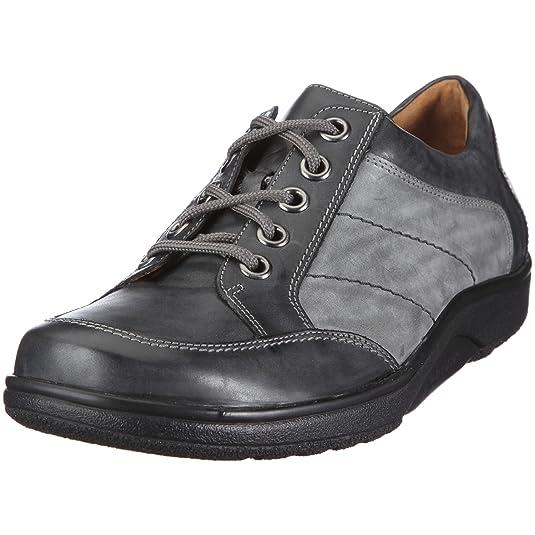 Mens Aktiv HEIMO, Weite H Sneakers Ganter