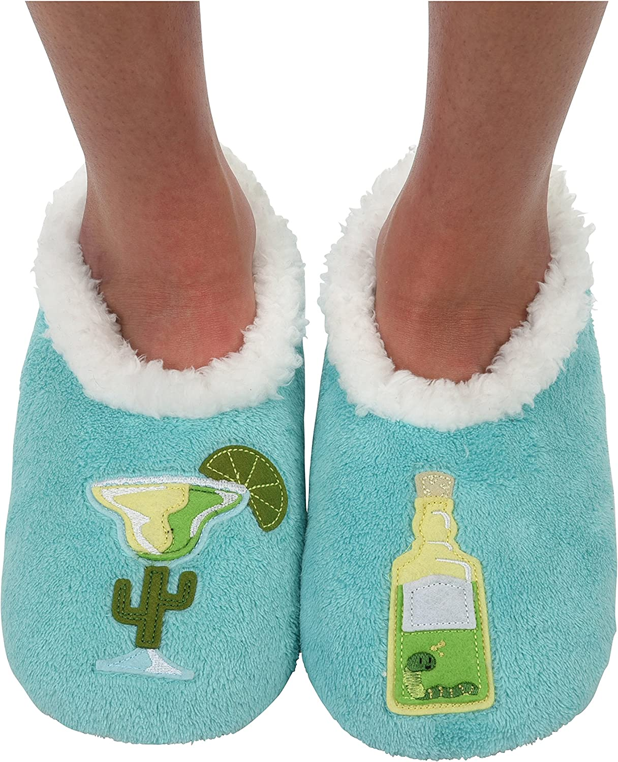 House Slippers Snoozies Pairables Womens Slippers Margarita