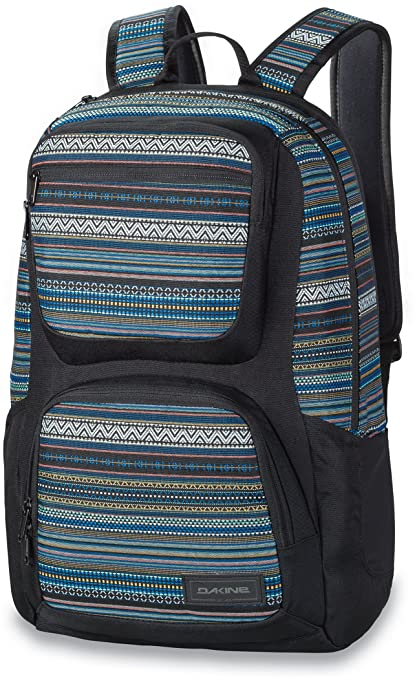 f559c15401a43 Dakine Jewel Women s Backpack – Stylish Everyday Backpack – Laptop Sleeve –  26 L
