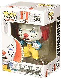 Funko Stephen King It Pennywise Classic Pop Vinyl Figure