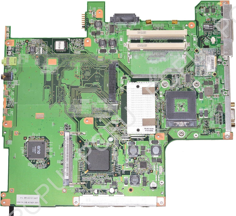 Acer Main Board UMA 910GML with MDM /& Cabel Acer