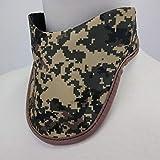 Thyroid Shield 3/4 Buckle Back, Radiation, Made