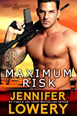 Maximum Risk (Wolff Securities Book 1) Kindle Edition
