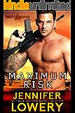 Maximum Risk (Wolff Securities Book 1) (English Edition)