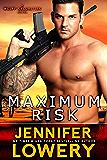 Maximum Risk (Wolff Securities Book 1)