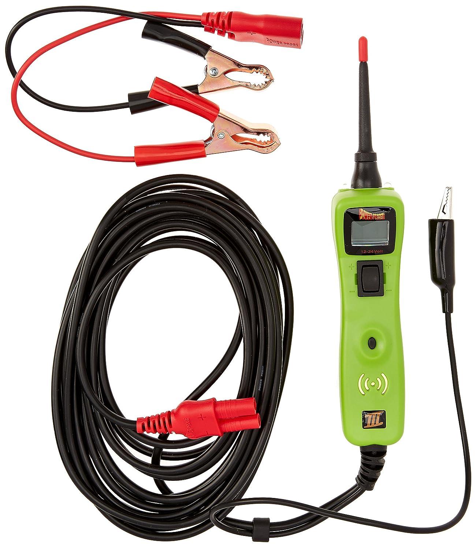 Power Probe PP3CSGREEN Green Regular