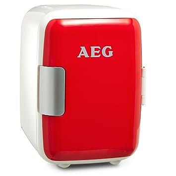 Dade AEG Automotive 97250 Mini-Kühlschrank MS, 4 Liter: Amazon.de: Auto