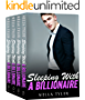 Sleeping with a Billionaire - Complete Series (An Alpha Billionaire Romance Love Story)