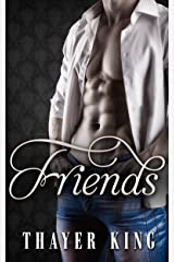 Friends (Friends Collection Book 1) Kindle Edition