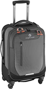 Eagle Creek Expanse AWD Carry-On Bag, 22-Inch, Stone Grey