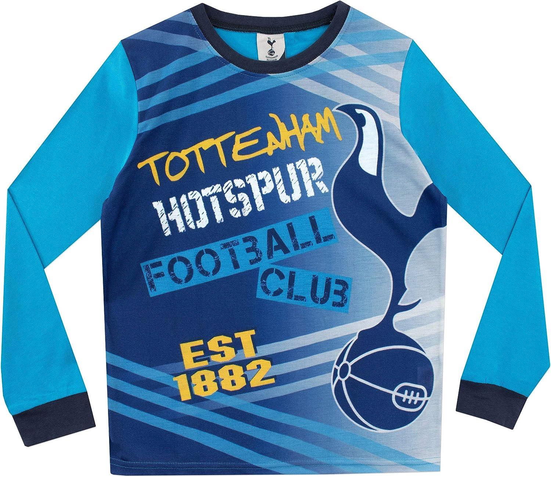 Pyjamas Premier League Boys Tottenham Hotspur F.C