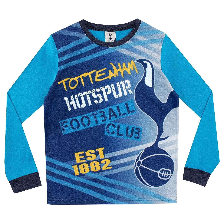 Tottenham Hotspur FC Pijama para Ni/ños Spurs Football Club