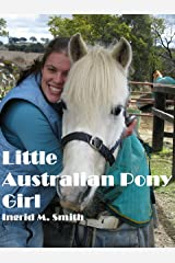 Little Australian Pony Girl Kindle Edition