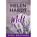 Melt (Steel Brothers Saga Book 4)
