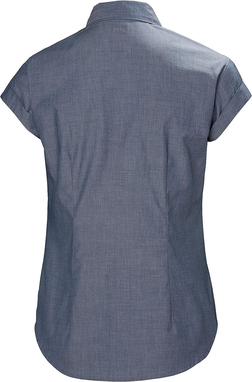 Helly Hansen Womens Huk Short Sleeve Shirt