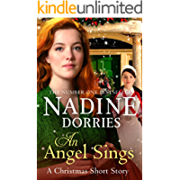 An Angel Sings: A poignantly moving Christmas short story (The Lovely Lane Series)