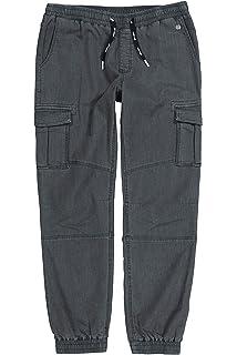 JP 1880 Herren große Größen bis 7XL, Worker Jeans, lässig