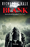 Blank (A Lincoln Delabar Action Adventure Thriller Book 1)