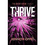 Thrive (The Overthrow)