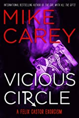 Vicious Circle (Felix Castor Novel Book 2) Kindle Edition