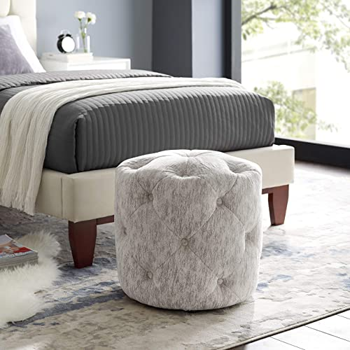 Better Homes and Gardens Graham Ottoman