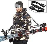 Sklon Ski Strap and Pole Carrier | Avoid The