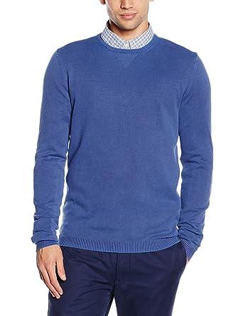 United Colors of Benetton Herren, Pullover, Crew neck, GR. Small  (Herstellergröße