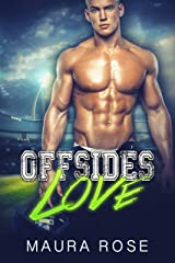 Offsides Love Kindle Edition