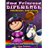 Uma Princesa Diferente - Princesa Espacial (livro infantil ilustrado)