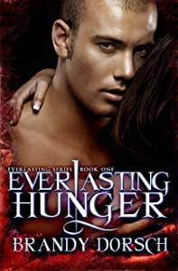 Everlasting Hunger (The Hunger Mate Series)