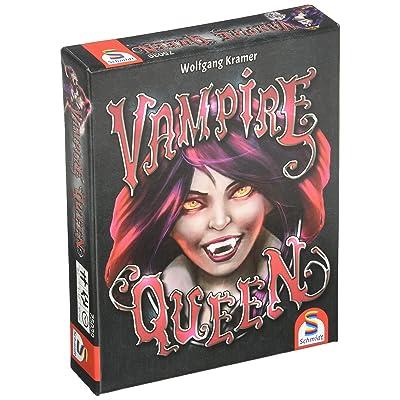 Schmidt Spiele Vampire Queen: Toys & Games