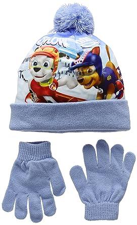 d96095c7b4dba Nickelodeon Boy s Paw Patrol Snowing Scarf
