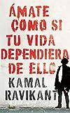 Love Yourself Like Your Life Depends on It \ (Spanish edition): Ámate como si tu vida dependiera de eso