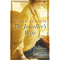 The Jeweller's Wife: A compelling tale of love, war and temptation (English Edition)