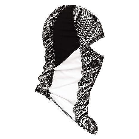 Amazon.com: Turtle Fur Comfort Shell UV Ninja Face Mask ...