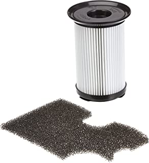 Filtro HEPA lavable para aspiradora ciclónica Orbegozo Ap8050: Amazon.es: Hogar