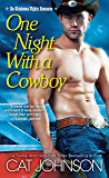 One Night with a Cowboy (Oklahoma Nights series)