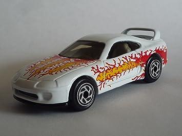 Toyota Supra Matchbox Super Fast Series #30