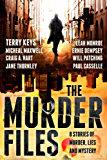 The Murder Files - 8 Stories of Murder, Lies and Mystery: (A thriller and suspense short story collection) (English Edition)