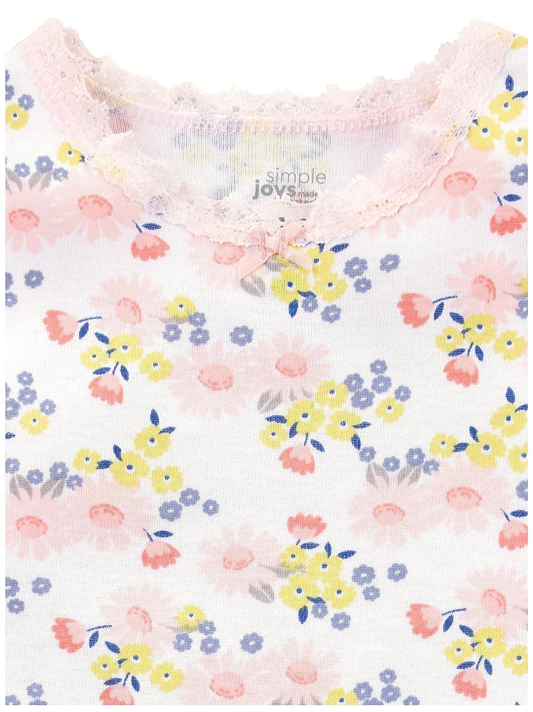 Simple Joys by Carters Baby-Body /ärmellos 6 St/ück